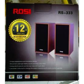 Loa 2.0 ROSI 333