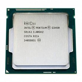 Vi xử lý Intel G3450
