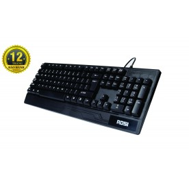 Bàn phím máy tính ROSI RS-K3145