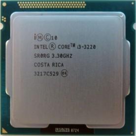 Vi xử lý Intel G3220