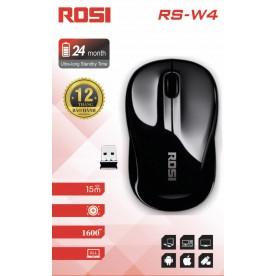 Chuột không dây ROSI RS-W4